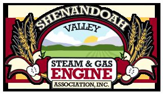 Shenandoah Valley Steam & Gas Engine Association