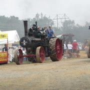 July 23 – 25, 2021 Steam Show – Steam Engines.